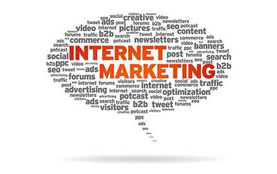 نقش بازاریابی اینترنتی