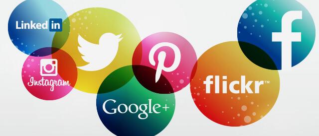 شبکه اجتماعی و سئو