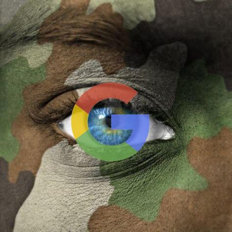 چشم مسلح برای بررسی سرعت سایت