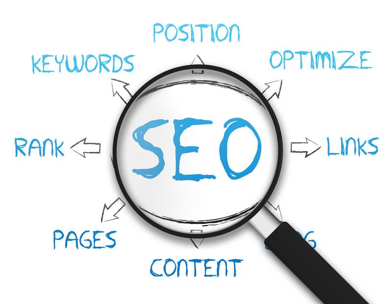 سئو چیست - تعریف سئو و بهینه سازی سایت