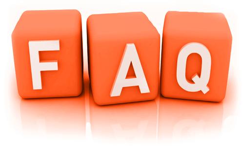 FAQ's - سوالات متداول بهینه سازی و سئو - سئو تضمینی سایت
